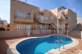 Apartamento Palomares: Appartement te koop in Palomares, Almeria