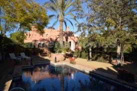 Villa Marruecos: Villa for sale in Vera Playa, Almeria