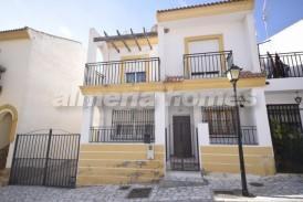 Duplex Manzana: Duplex te koop in Arboleas, Almeria