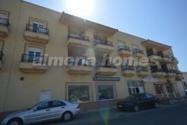 Apartamento Almendro 2: Apartamento en venta en Arboleas, Almeria