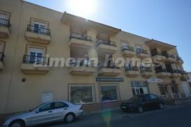 Apartamento Almendro 3 : Apartment for sale in Arboleas, Almeria