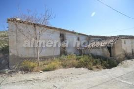 Cortijo Simba 4: Country House for sale in Oria, Almeria