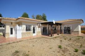 Villa Elva: Villa for sale in Zurgena, Almeria
