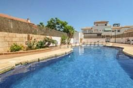 Apartamento Mirador: Apartment for sale in Turre, Almeria