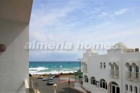 Apartamento Mojado: Apartment for sale in Mojacar, Almeria