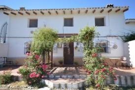 Cortijo Iglesia: Casa de Campo en venta en Almanzora, Almeria