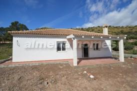 Villa Santi: Villa for sale in Almanzora, Almeria