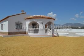 Villa Diamond: Villa for sale in Cantoria, Almeria