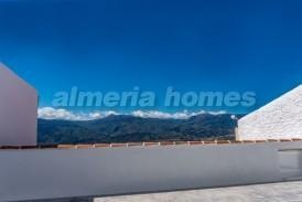 Casa Vistas: Village House for sale in Somontin, Almeria