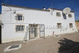 Cortijo Andaluz: Casa de Campo en venta en Partaloa, Almeria