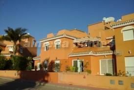 Apartamento Goyard: Appartement te koop in Los Gallardos, Almeria