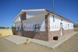 Villa Risas: Villa a vendre en Oria, Almeria
