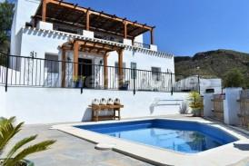 Cortijo Viñero : Country House for sale in Bedar, Almeria