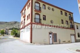 Apartamento Alarcon: Apartment for sale in Oria, Almeria