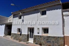 Village House Lion: Maison de village a vendre en El Hijate, Almeria