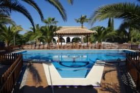 Cortijo Indalo: Country House for sale in Huercal-Overa, Almeria