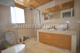 Casa Ultra: Town House for sale in Cantoria, Almeria