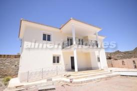 Villa Poeta: Villa for sale in Albox, Almeria