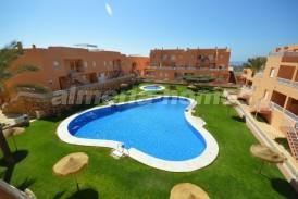 Apartamento Marina 1: Apartment for sale in Mojacar Playa, Almeria