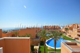 Apartamento Marina 2: Apartment for sale in Mojacar Playa, Almeria