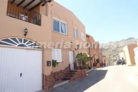 Villa Bellavista: Villa for sale in Mojacar Playa, Almeria