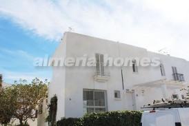Villa Montealegre: Villa for sale in Mojacar Playa, Almeria