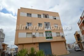 Apartamento Julia: Appartement te koop in Albox, Almeria