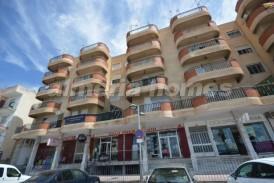 Apartamento Rojo: Apartment for sale in Albox, Almeria
