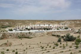 Cortijo Poderoso: Country House for sale in Cullar de Baza, Granada