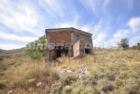 Cortijo Lalita: Country House for sale in Albox, Almeria