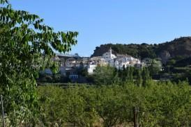 Casa Pastores: Stadswoning te koop in Bayarque, Almeria