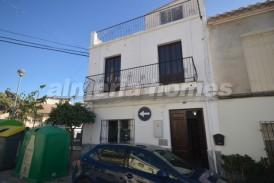 Casa Desayuno: Maison de ville a vendre en Cantoria, Almeria
