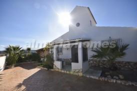 Villa Saturno: Villa a vendre en Partaloa, Almeria