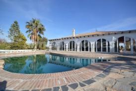 Villa Dreams: Villa te koop in Zurgena, Almeria