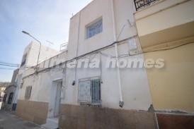 Casa Polvo: Maison de ville a vendre en Macael, Almeria