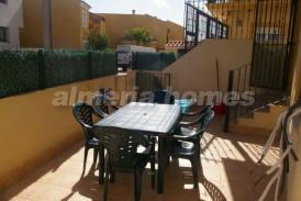 Apartment Yellow: Appartement a vendre en Palomares, Almeria
