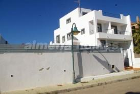 Villa Saxo: Villa for sale in Palomares, Almeria