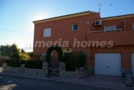Duplex Dax: Duplex for sale in Palomares, Almeria