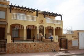 Apartment Amarisa: Appartement te koop in Palomares, Almeria