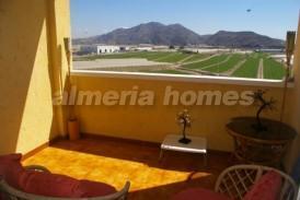 Apartment Sapphire: Appartement te koop in Palomares, Almeria