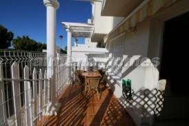 Duplex Romeo: Duplex for sale in Vera, Almeria