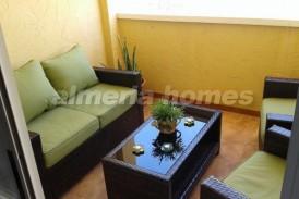 Apartment Grey: Appartement te koop in Palomares, Almeria