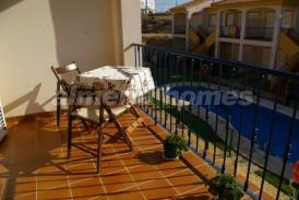 Apartment Green: Appartement a vendre en Palomares, Almeria
