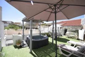Casa Patricia: Town House for sale in Albox, Almeria