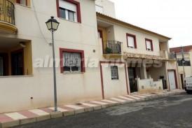Casa Japon 2: Town House for sale in Almanzora, Almeria