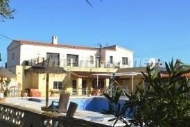 Restaurante Viva: Commercial Property for sale in Bedar, Almeria