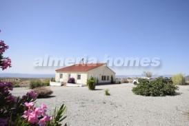 Villa Ilusion: Villa a vendre en Oria, Almeria