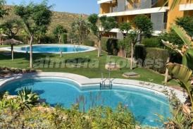 Apartamento Sierra: Apartamento en venta en Vera, Almeria