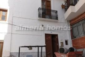 Casa Constitucion: Town House for sale in Urracal, Almeria