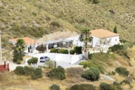 Villa Quinto : Villa en venta en Lijar, Almeria